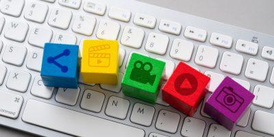 Dijital Dünyada İçerik Yönetimi