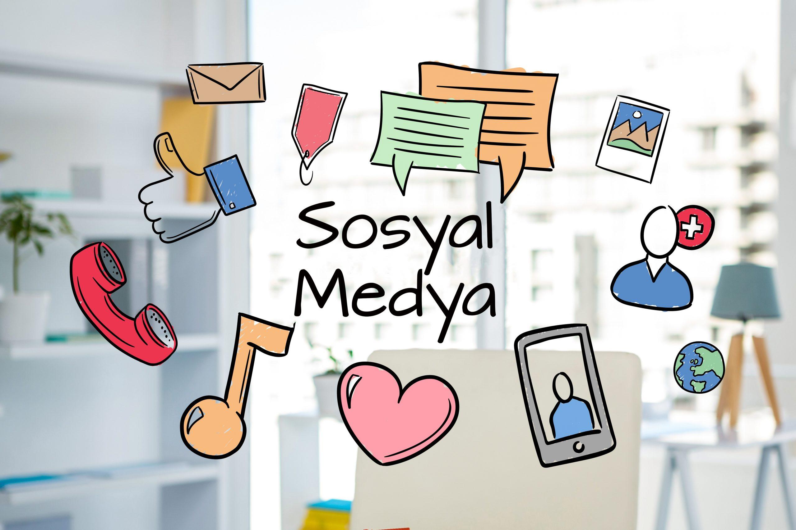 Etkili Sosyal Medya Eğitimi