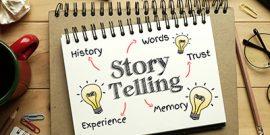 Hikaye Anlatıcılığı (Storytelling)