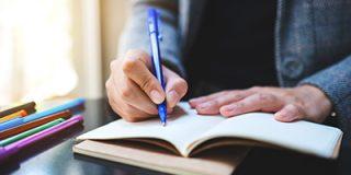 Öykü Yazarlığı